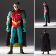 batman animated series robin jumbo figure