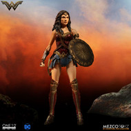 one 12 collective wonder woman