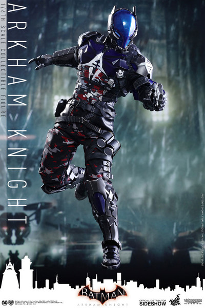 Arkham Knight 1:6 Scale Figure