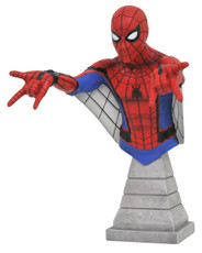 Marvel Spider-Man Homecoming Web Glider Bust