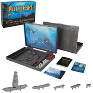 battleship pirates of the caribbean edition