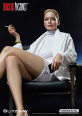 Basic Instinct: Catherine Tramell (Sharon Stone) 1/4 Scale Statue