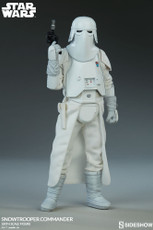 Snowtrooper Commander 1:6 Scale Figure