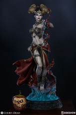 Gethsemoni: Shaper of Flesh Premium Format Figure