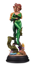 DC Designer Series Aquaman and Mera Statue by Pat Gleason