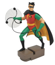 DC Gallery Batman the Animated Series Robin Figure
