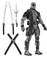 Marvel Classics Deadpool X-Force 1/4 Scale Figure