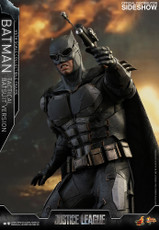 Batman (Tactical Batsuit Version) 1:6 Scale Figure