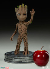 Baby Groot Life Size Maquette