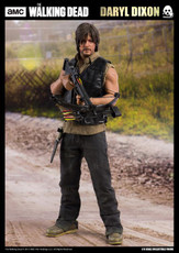 The Walking Dead Daryl Dixon 1:6 Scale Figure