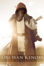 Star Wars Mythos Obi-Wan Kenobi 1:6 Scale Figure