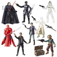 star wars black 6 inch series 201705