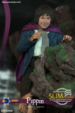 Pippin (Slim Version) 1:6 Scale Figure