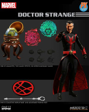 One:12 Collective Defenders Doctor Strange Figure - Previews Exclusive