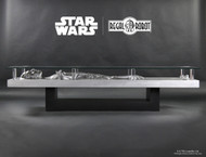regal robot han solo carbonite coffee table 001