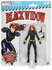 marvel legends vintage series black widow
