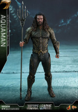 hot toys aquaman sixth scale figure 001