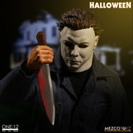 one 12 collective michael myers action figure