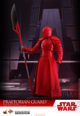 Praetorian Guard with Heavy Blade 1:6 Scale Figure