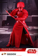 Praetorian Guard with Double Blade 1:6 Scale Figure