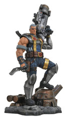 Marvel Premium Collectible Cable Statue