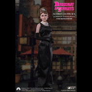 star ace breakfast at tiffanys holly golightly 1/6 scale figure