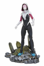 marvel select spider gwen action figure