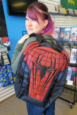 Spider-Man Logo Web Backpack