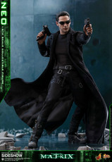 the matrix neo 1/6 scale figure
