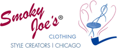 Smoky Joe's Clothing- Smoking Jackets