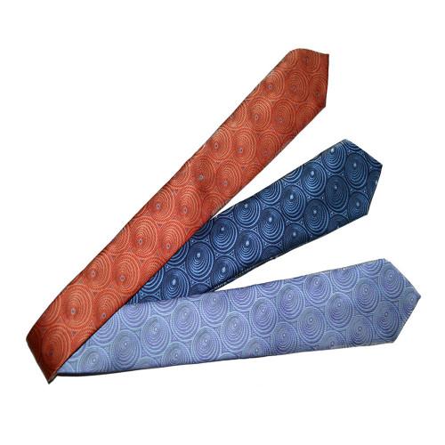 "American made men's ties.  59"" long."
