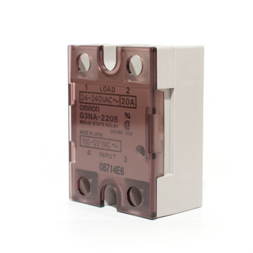 Solid State Relay Varistor