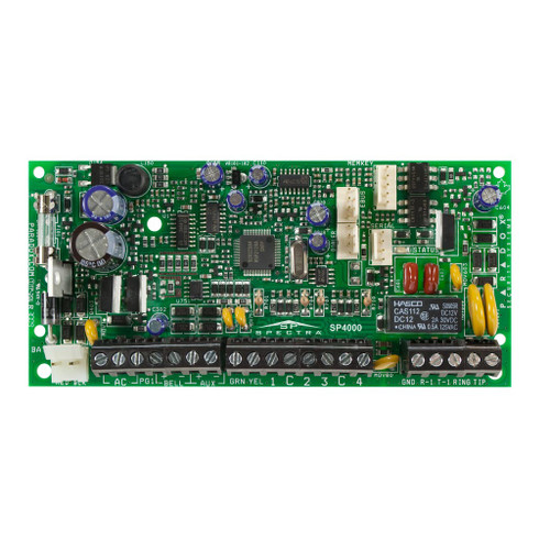 SP4000_01__38084.1471289606?c=2 paradox sp5500, 5 to 32 zone alarm panel tremtech electrical paradox mg5050 wiring diagram at bayanpartner.co