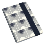 A5 Ela Elephant Notebook