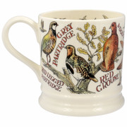 1 pint Mug Game Birds