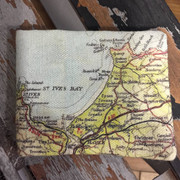 St Ives bay Card Holder