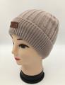 Unisex Beanie Knit Hats  Assorted Dozen #H1192