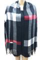 Cashmere Feel shawl  Scarves Assorted Dozen # 92