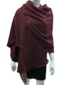 New ! Unisex Diamond Design shawl  Scarves Assorted Dozen # 97