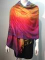 New!  Pashmina Multicolor #150-1