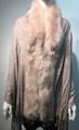 New! Elegant Women's - Faux Fur  Poncho  shawl  Pink # P224-5