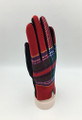 New! Fashion Buffalo Check Gloves With Thick Fleece Lined Assorted dozen # G2082