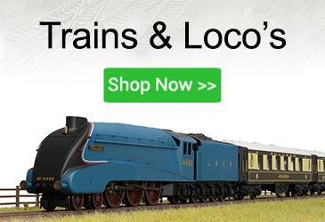 HORNBY Train Sets & Layouts | Buy Online at Jadlam Toys & Models