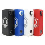 AUTHENTIC HEXOHM V3.0 180W BOX MOD BY CRAVING VAPOR