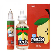 Reds Apple Iced  | Reds Apple Ejuice by 7 Daze | 60ml