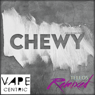 Chewy | Teleos Remixed | 120ml  (Super Deal)