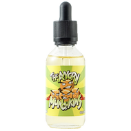 The Angry Munchkins | FoodFighter Juice | 120ml