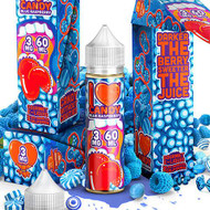 Blue Raspberry | I Love Candy eJuice By Mad Hatter | 60ml