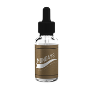 Milk & Oats | Mondays by CRFT Labs | 30ml