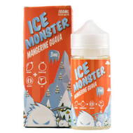 Mangerine Guava Ice  | Jam Monster eJuice  | 100ml